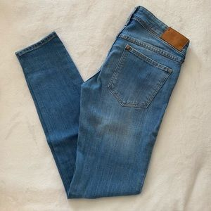 H+M • Low Rise Skinny Jeans